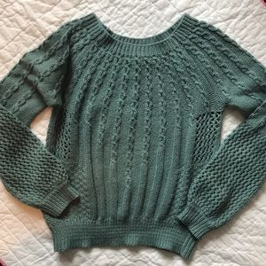 Anthropologie Guinevere Sweater - size medium